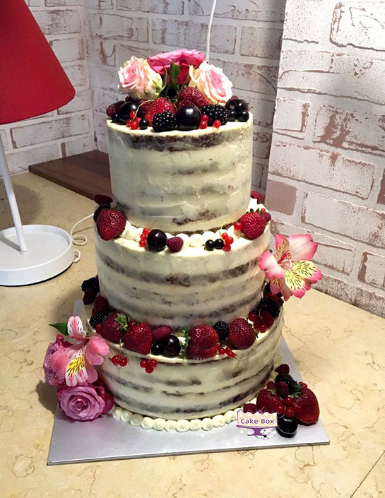 Сватба 4 545
