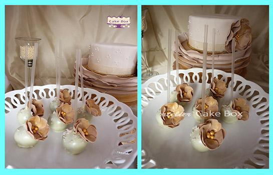 Cake pops 545