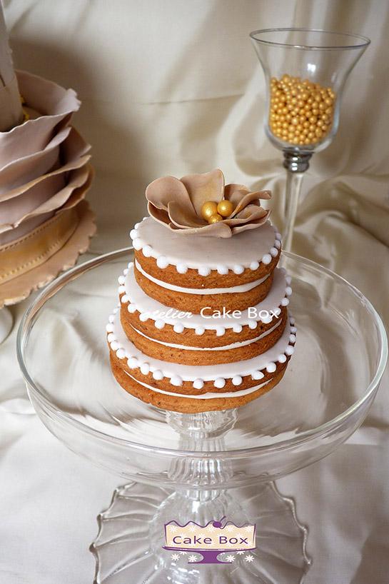 Medena torta 545