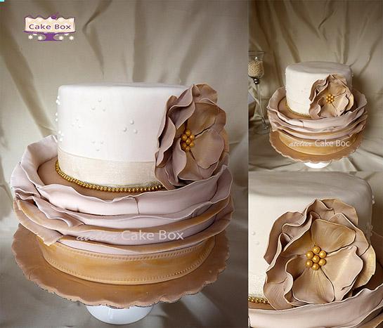 Zvezdna torta